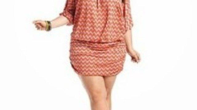 Fashion Tips for Chubby Women