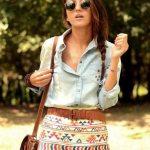 girl style fashion summer sunglasses Favim