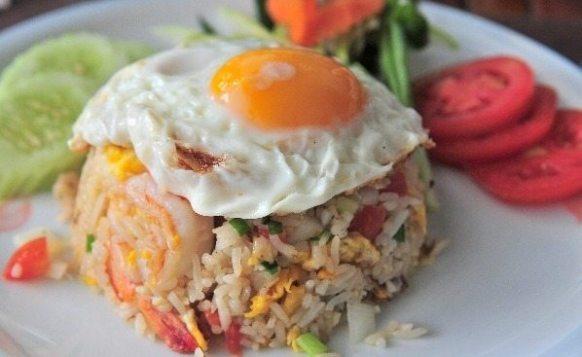 Khao Pad Rice