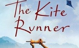 the kite runner book cover image