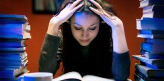 Academic pressure