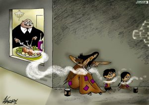 rich_versus_poor__julio_carrin_cueva