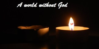 world without god