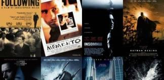 Christopher nolan movies