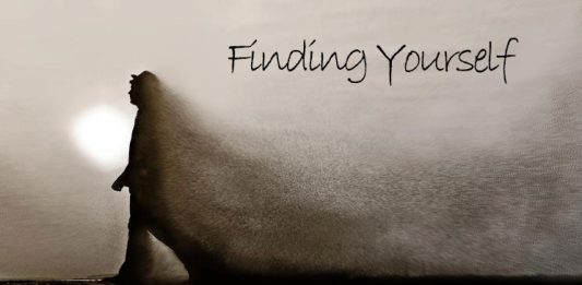 finding_yourself