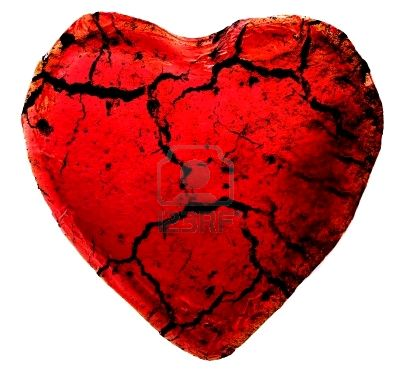 imperfect heart