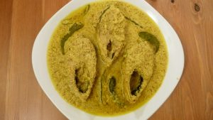 shorshe-ilish