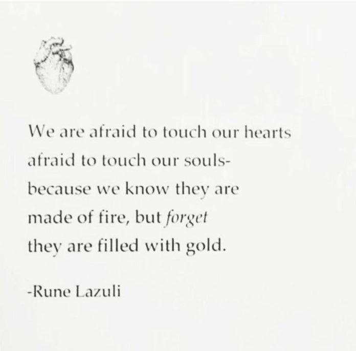 Rune Lazuli, Rune Lazuli