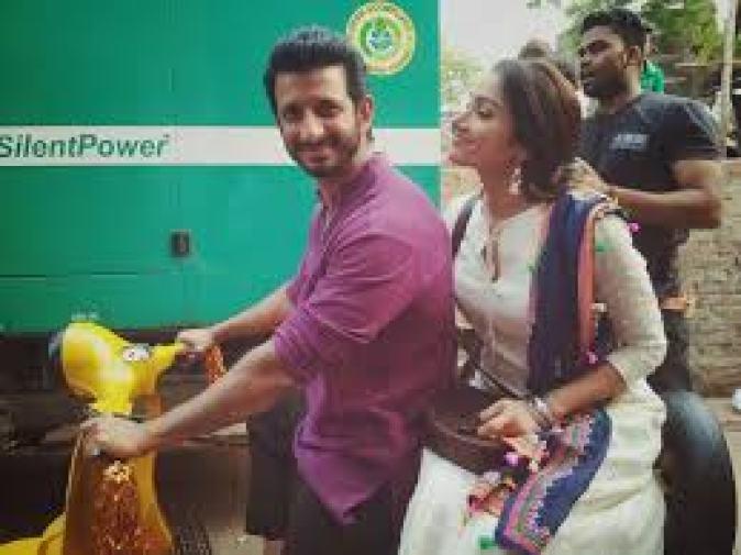 Babloo Bachelor, Sharman Joshi's Upcoming Movie 'Babloo Bachelor' has a U.P. Connection!