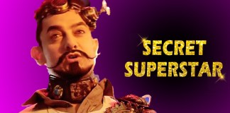 Secret Superstae