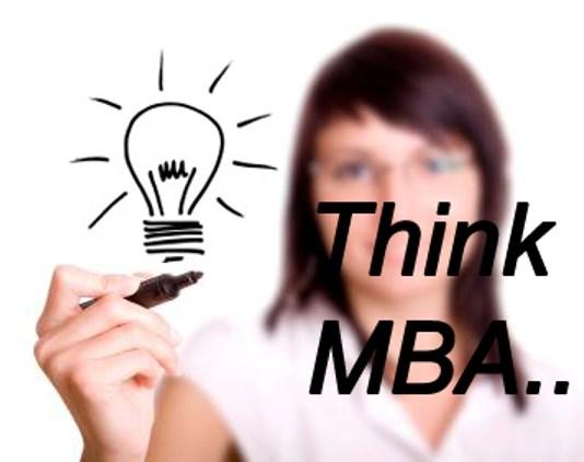 MBA prepration