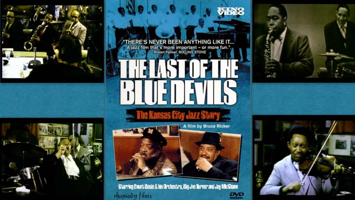 The Top 10 Best Blues Movies of All Time