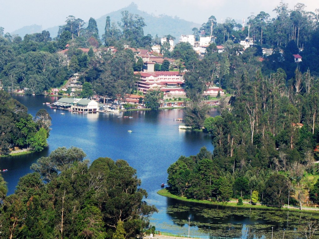 Beauty of Kodaikanal