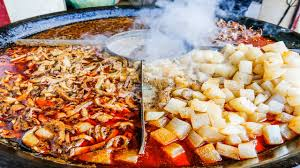 5 Amazing Street Foods Of CHINA!