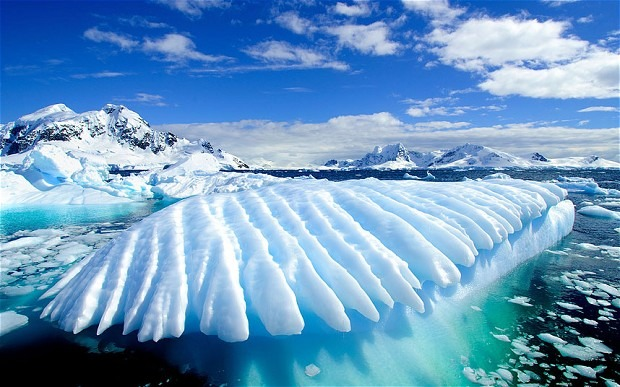 TOP 5 Crazily cold places of our planet Earth