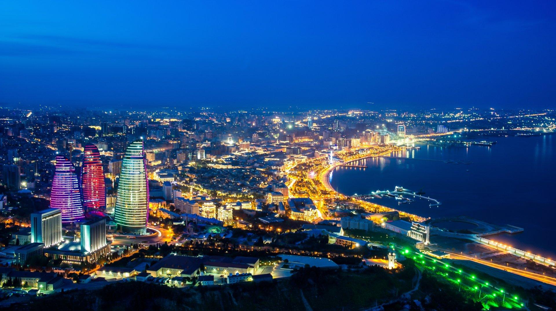 A Trip to Baku