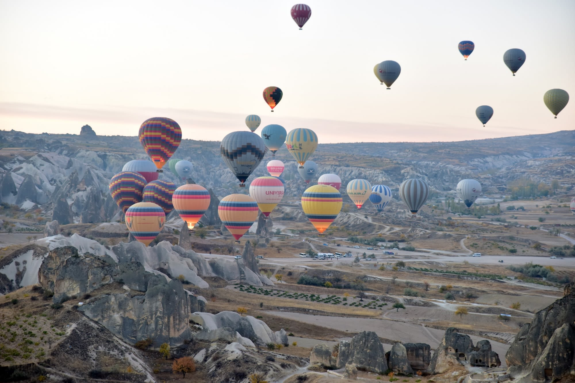 Top 10 Travel Destinations and Their Must-Dos
