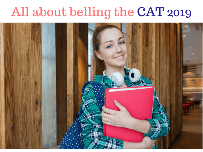 CAT 2019