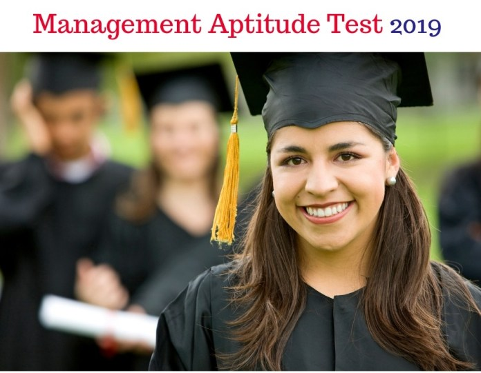 Management Aptitude Test