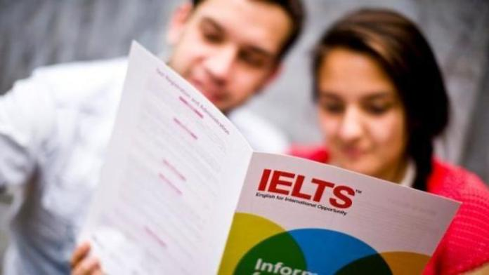 What is the IELTS exam