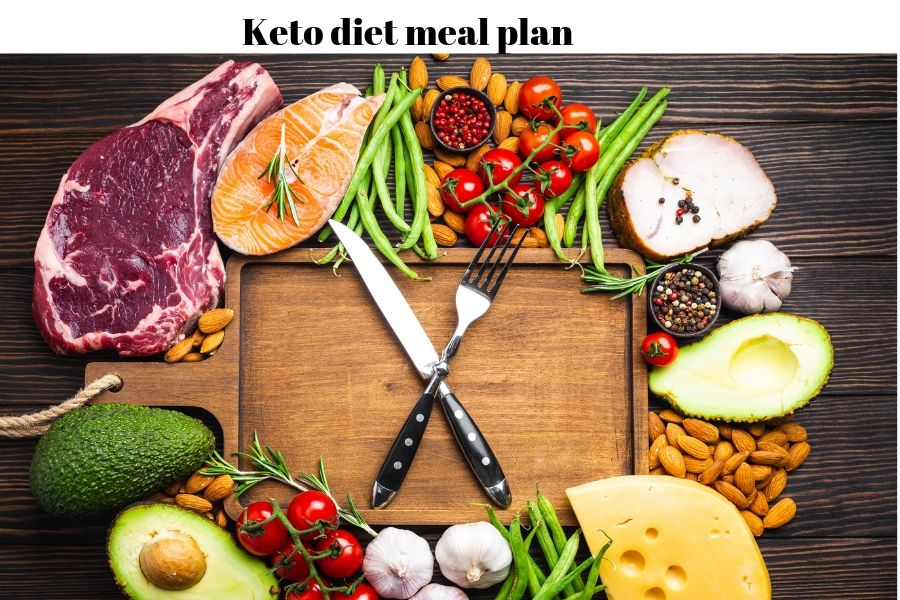 8 common mistakes you make while following a keto diet meal plan