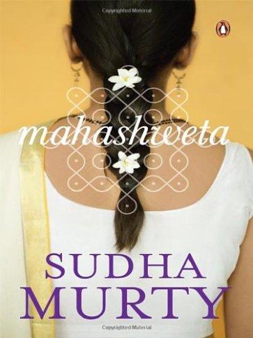 Mahashweta - book by Sudha murthy