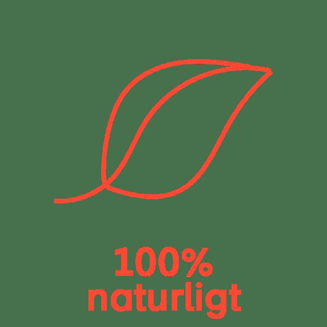 naturligt