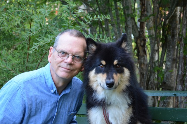 Den missuppfattade hunden – intervju med Per Jensen