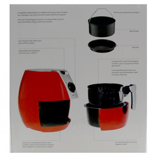 Emeril Lagasse Air Fryer Pro Red Refurbished