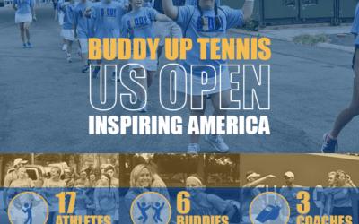 US Open: Inspiring America