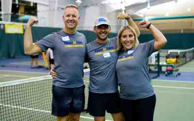 Giving Tuesday: Opportunities for our Athletes
