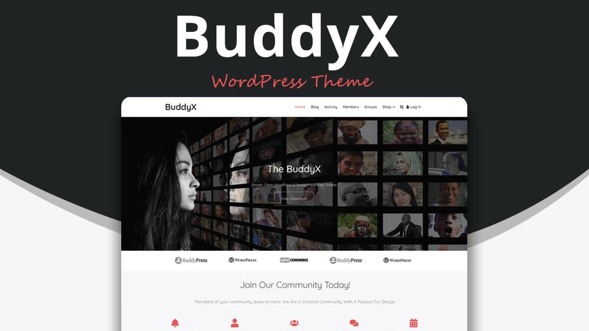 WordPress Social Network Themes