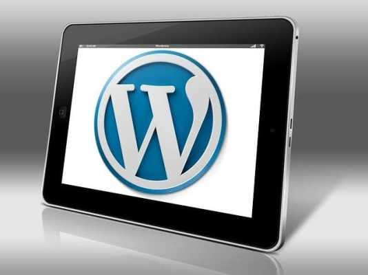 create intranet with wordpress