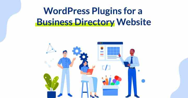 WordPress Plugins for a Business Directory Website