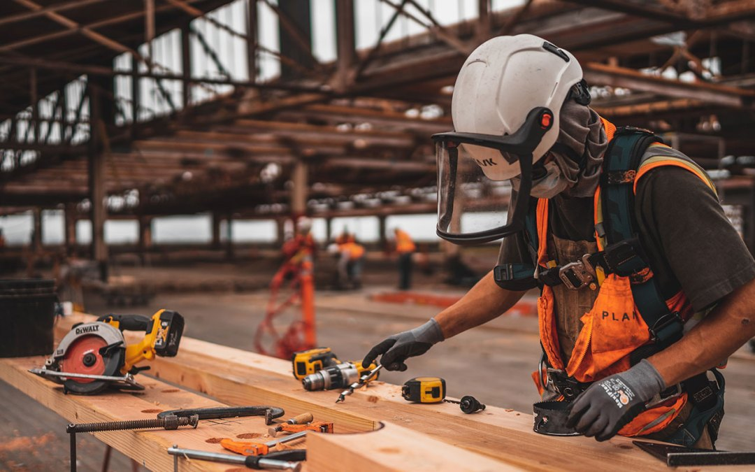 How Mental Health Affects Workplace Safety