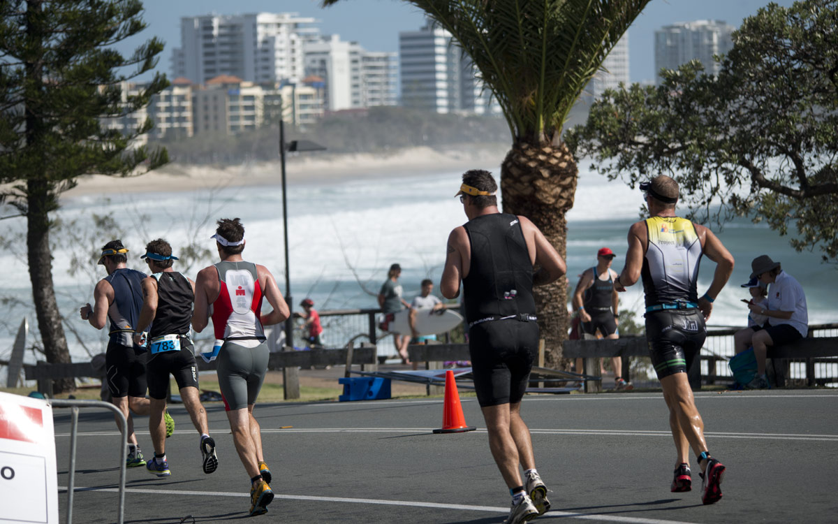 Queensland Triathlon