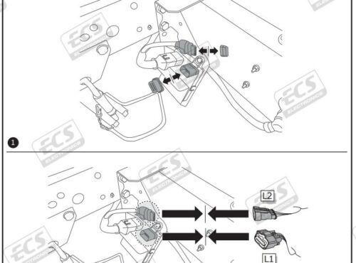 Wiring Diagram Gallery: Ford Ranger 13 Pin Wiring Diagram