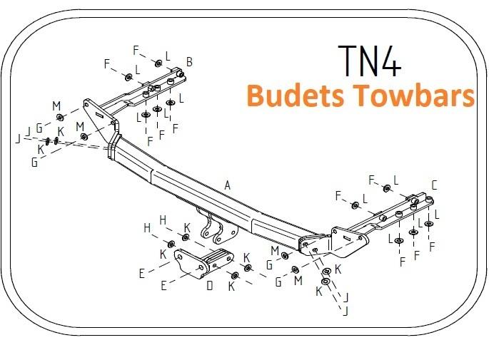 Nissan X Trail Tow Bar Wiring Diagram