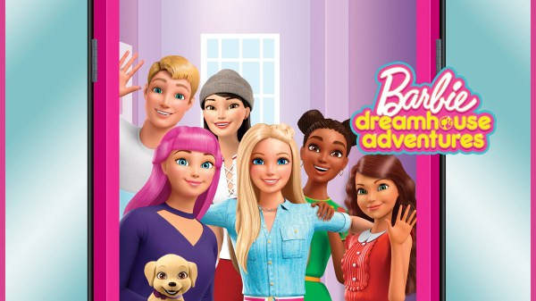 Barbie Dreamhouse Adventures - Budge Studios Mobile Apps