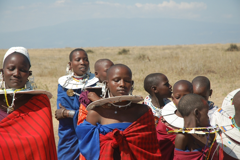 5 Day Cultural Tours and Wildlife Safari
