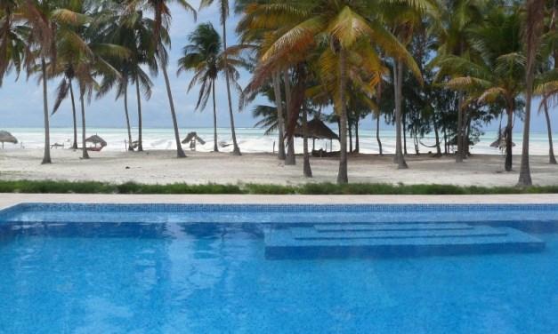 20 Day Honeymoon Holiday in Zanzibar