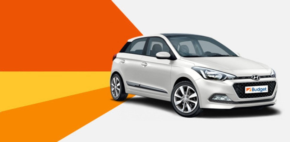 Budget Car Rental - Discount Car Rental Rates and Rental Car Deals (Image via Budget)
