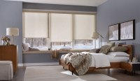 Roller Shades | Shades By Budget Blinds