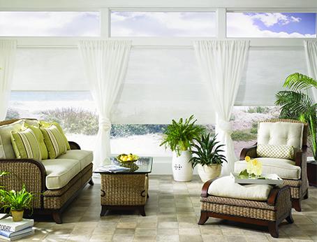 custom window treatments for patios