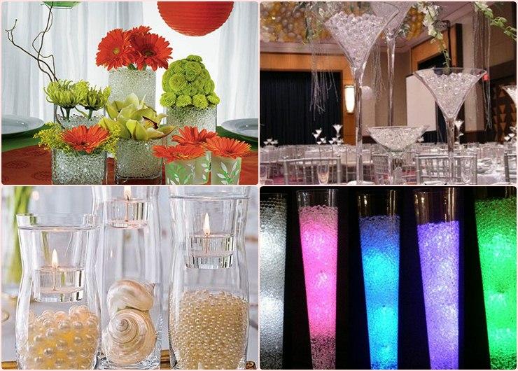 7 Cheap And Easy DIY Wedding Decoration Ideas