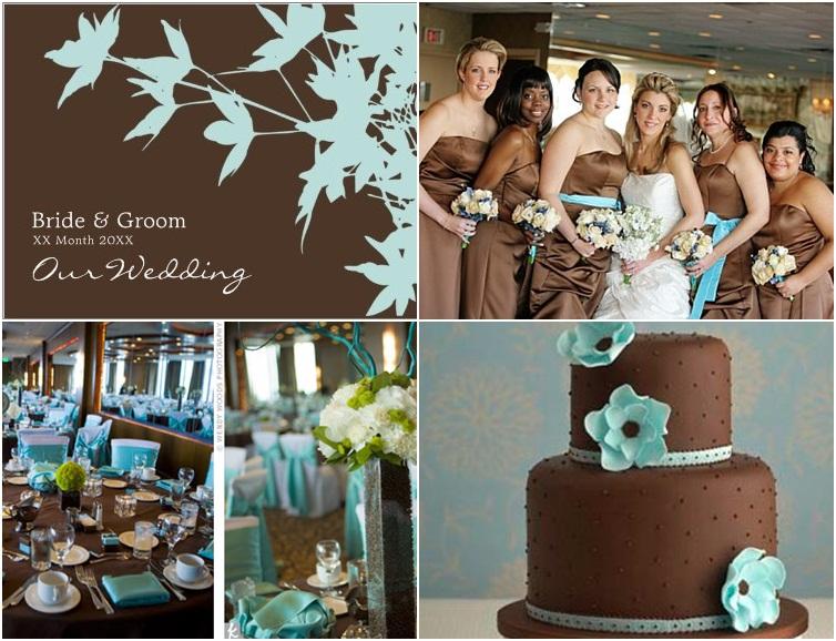 Spring Wedding Ideas: Colors For A Spring Wedding