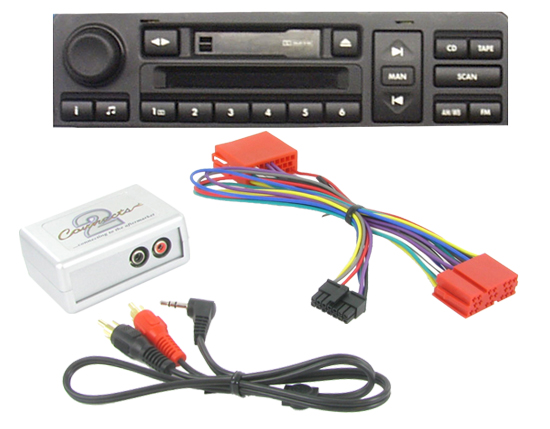 Details About Land Rover Car Cd Radio Wiring Loom Harness Iso Adaptor
