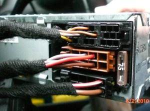 CTVADX001 & CT22AU01 Keys Audi A2, A3, A4, A6, A8, TT Aux Adaptor Interface