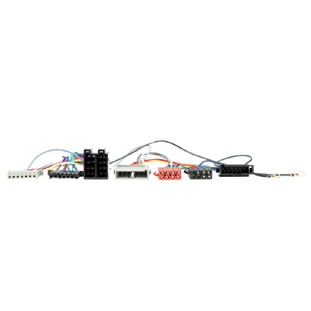 CT10CH01 Parrot SOT T-Harness ISO Wiring Lead For Dodge