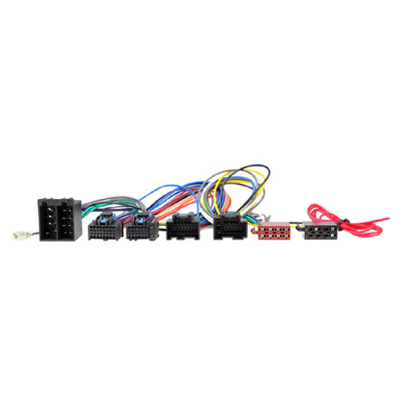 CT10SA02 Parrot SOT T-Harness Adaptor ISO Wiring Lead For